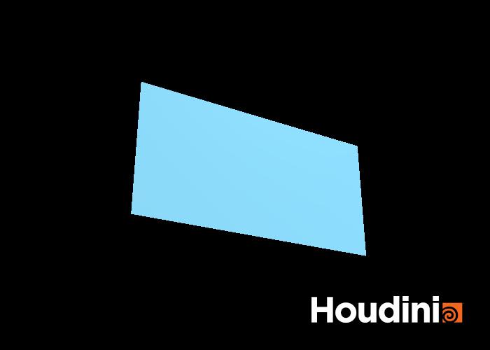 Houdini Blueprints